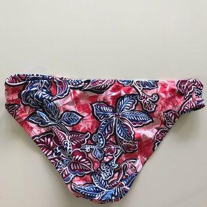Tommy Bahama bikini bottom XS
